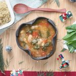 Easy Winter Soup with Beans