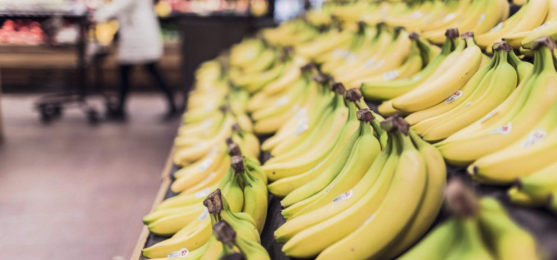 High Protein Banana Bread