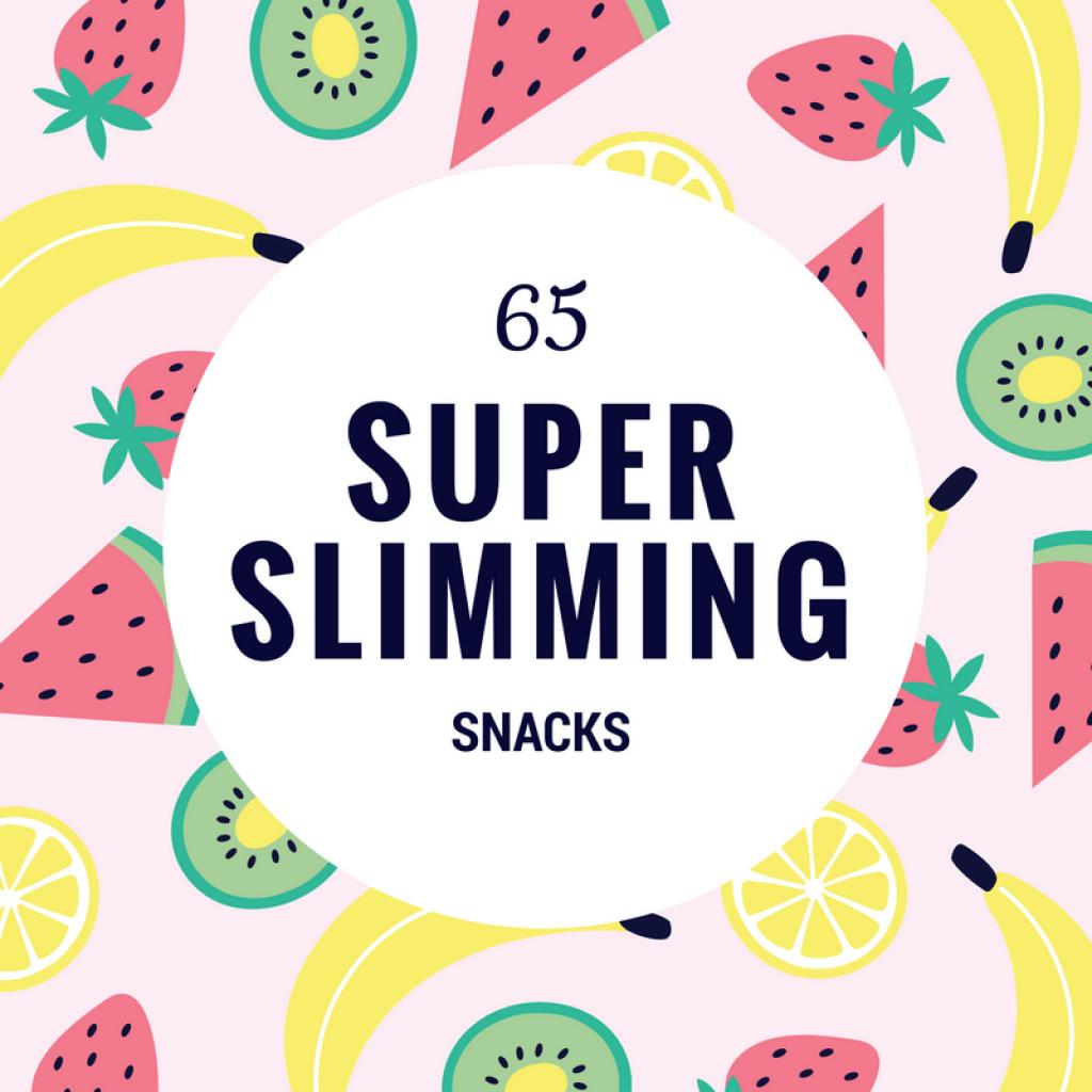 super slimming snacks