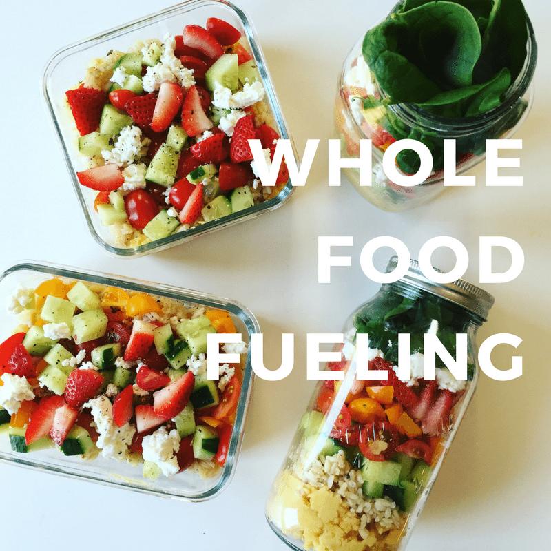 Prediabetes Reversal: Whole Food Fueling